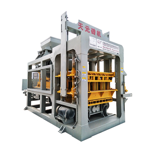 Automatic insulation block production line